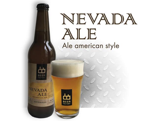 Nevada Ale